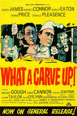 What a Carve Up! (1961) Box Art