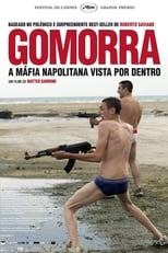 Gomorra (2008) Torrent Legendado