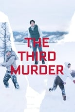 Poster for The Third Murder