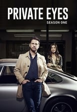 Private Eyes 1ª Temporada Completa Torrent Dublada