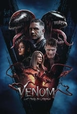 Poster Image for Movie - Venom: Let There Be Carnage