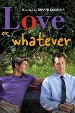 Amor ou o que quer (2012) Torrent Legendado
