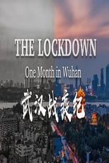 Image The Lockdown: One Month in Wuhan (2020)