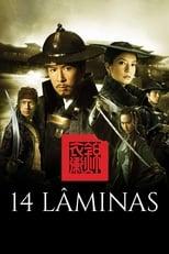 14 Lâminas (2010) Torrent Dublado e Legendado