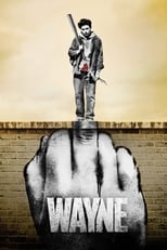 Wayne 1ª Temporada Completa Torrent Legendada