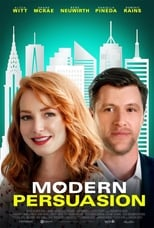 Poster Image for Movie - Modern Persuasion