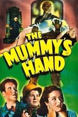 A Mão da Múmia (1940) Torrent Legendado