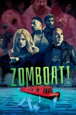 Zomboat! Saison 1 Episode 6