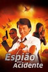 Espião por Acidente (2001) Torrent Dublado e Legendado