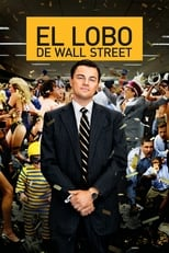 Imagen The Wolf of Wall Street (2013)