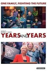 Years and Years 1ª Temporada Completa Torrent Dublada e Legendada