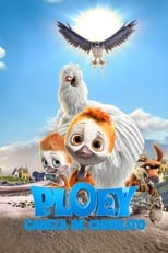 Ploey Cabeza de Chorlito