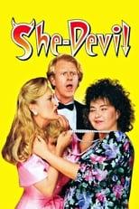 Poster for She-Devil