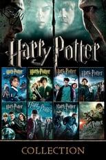 Harry Potter Saga intégrale des 8 films