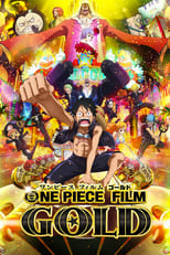Image One Piece Filme 13: Gold