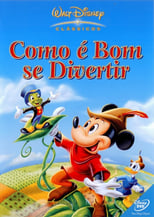 Como é Bom se Divertir (1947) Torrent Dublado e Legendado
