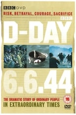 Image D-Day: Normandy 1944 (2014) Film online subtitrat HD