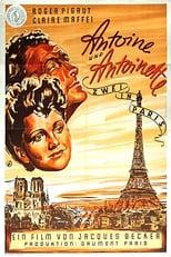 Zwei in Paris