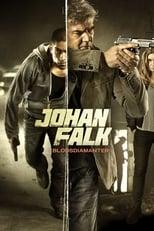 Johan Falk: Blodsdiamanter