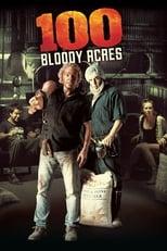 100 Bloody Acres (2012) Box Art