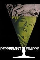 Pfefferminz Frappe
