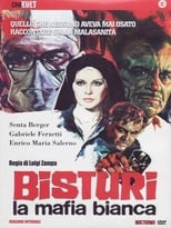 Bisturi, A Máfia Branca (1973) Torrent Legendado