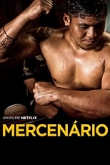 Mercenário (2016) Torrent Dublado e Legendado
