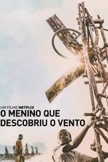 O Menino que Descobriu o Vento (2019) Torrent Dublado e Legendado