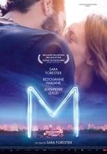 Poster van M