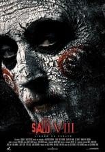 Saw VIII Saw 8 (Jigsaw) (2017)