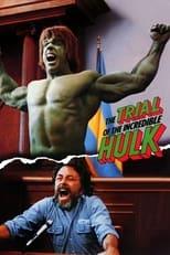 Der unheimliche Hulk vor Gericht