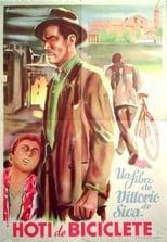 Hoţi de biciclete