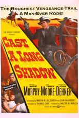 Cast a Long Shadow (1959) Box Art
