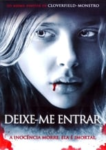 Deixe-me Entrar (2010) Torrent Dublado e Legendado