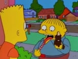 Os Simpsons: 9 Temporada, Episódio 18