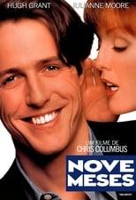 Nove Meses (1995) Torrent Dublado e Legendado