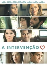 A Intervenção (2016) Torrent Dublado e Legendado