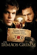 Os Irmãos Grimm (2005) Torrent Dublado e Legendado