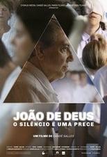 João de Deus – O Silêncio é uma Prece (2018) Torrent Nacional