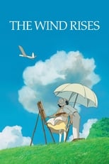 Image The Wind Rises (2013)
