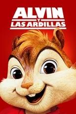 Alvin y las Ardillas 1 (2007)
