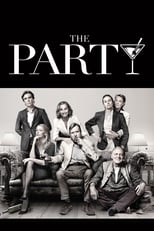 Poster van The Party