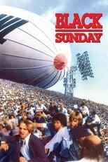 Black Sunday (1977) Box Art