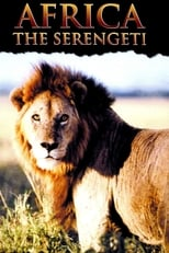 Africa The Serengeti (1994) Torrent Legendado