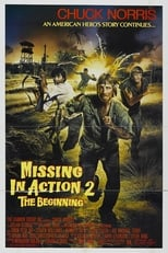 Image Missing in Action 2: The Beginning – Dispărut în misiune 2 (1985)