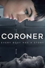 Coroner 1ª Temporada Completa Torrent Legendada
