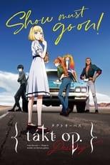 Poster anime Takt Op. Destiny Sub Indo