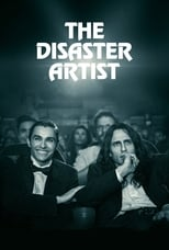 Poster van The Disaster Artist