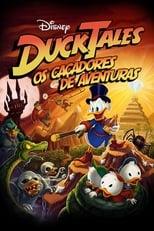 DuckTales – Os Caçadores de Aventuras 2ª Temporada Completa Torrent Dublada e Legendada