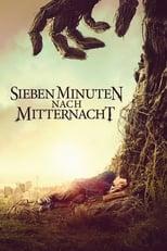 Filmposter: Sieben Minuten nach Mitternacht